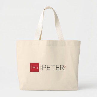 OnePeterFive Swag Large Tote Bag