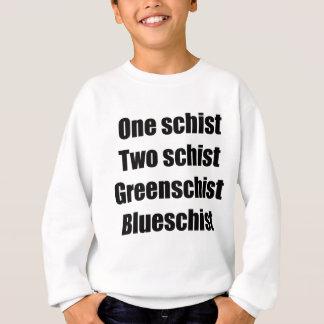 oneschistblack sweatshirt