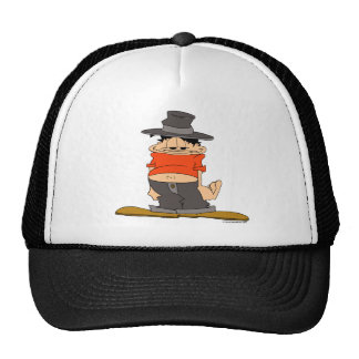 Ongher Top Hat
