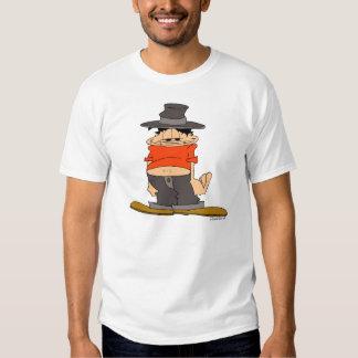 Ongher Top Hat T-shirt