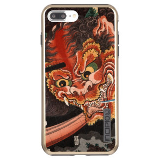 Oni King Shutendoji Incipio DualPro Shine iPhone 8 Plus/7 Plus Case