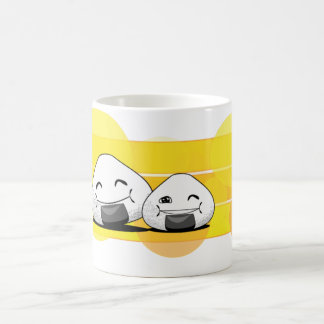 Onichibi - Happy! Coffee Mug
