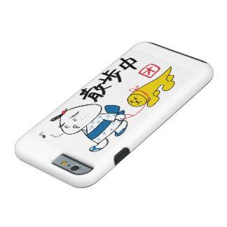Onigigi Kun &Takuan iPhone cases