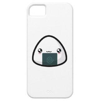 Onigiri Cell Phone Case iPhone 5 Case