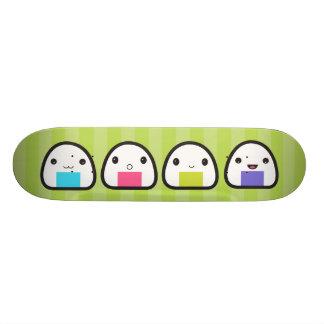Onigiri Family Skate Boards