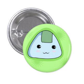 onigiri - Green Buttons