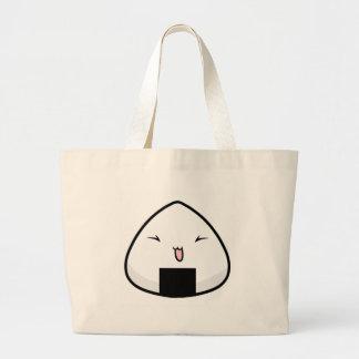 Onigiri Jumbo Tote Bag