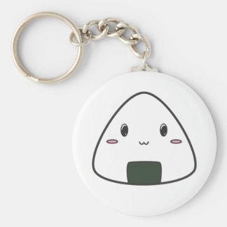 Onigiri Keychain