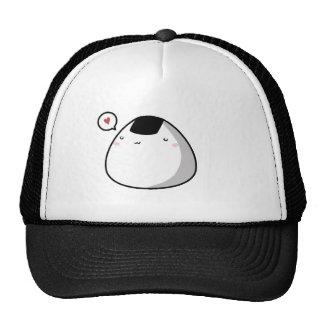 Onigiri Love Hat
