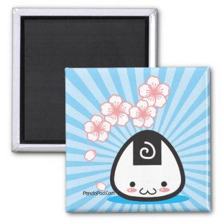 Onigiri Mei magnet more styles