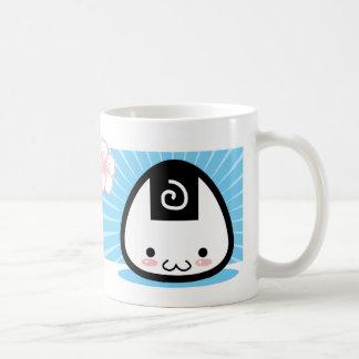 Onigiri Mei mug more styles