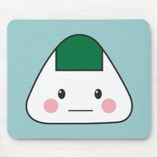 Onigiri Mouse Pad