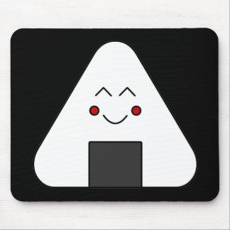 Onigiri - Mousepad