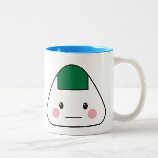 Onigiri Mug