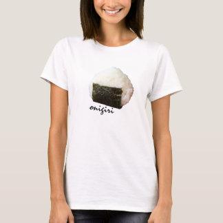 Onigiri (rice ball) T-Shirt