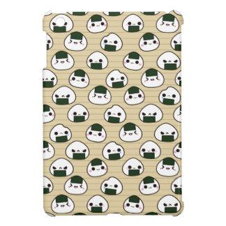 Onigiri Rice Balls Case For The iPad Mini
