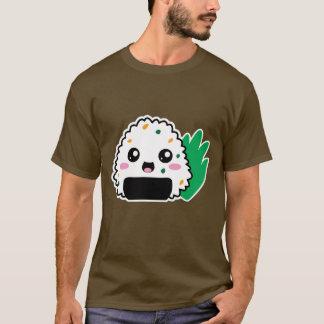Onigiri T-shirt (Dark)