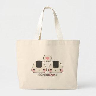 Onigiri Tote Tote Bag