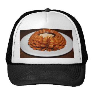 Onion Appetizer Cap