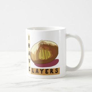 Onion - Mug