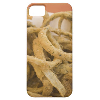 Onion rings iPhone 5 cover