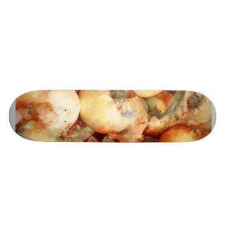 Onions Closeup Skateboards