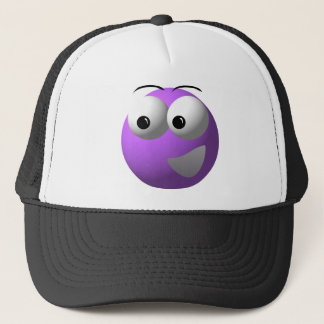 Online Bingo Games Mascot Mechandise Trucker Hat
