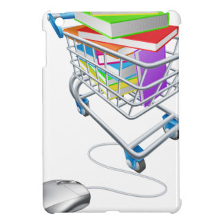 Online education or internet book shopping case for the iPad mini
