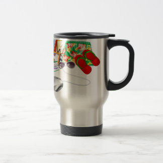 Online holiday vacation travel sale coffee mugs