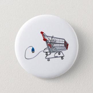 OnlineShopping040909 6 Cm Round Badge
