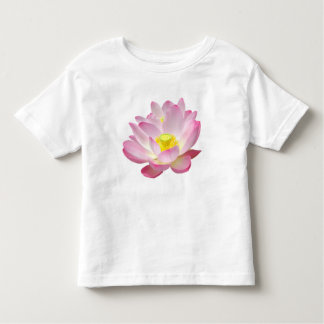 Only a Lotus Blossom + your text & ideas Toddler T-Shirt