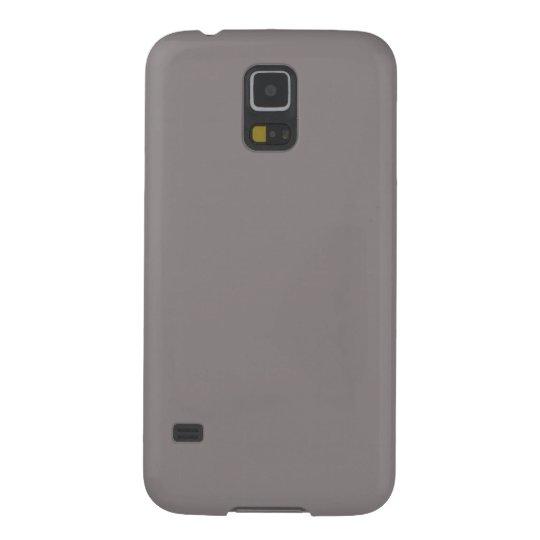 Only aluminium grey stylish solid colour OSCB40 Galaxy