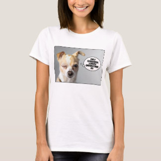 """""""Only Chihuahua Lovers Understand Us"""" TShirt"""