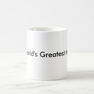 Only child coffee mug