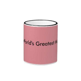 Only child coffee mug