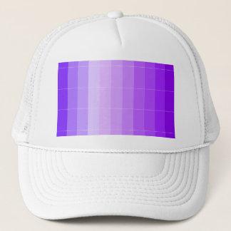 Only Color Violet Purple Ombre Cap