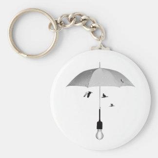 Only creativity key ring
