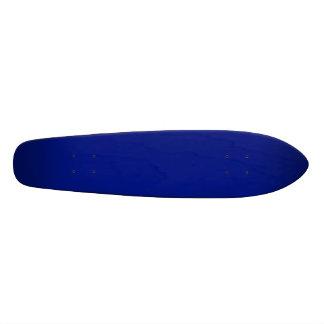 Only Dark blue solid color skateboards