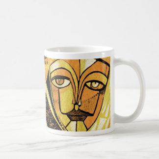 only for her mug