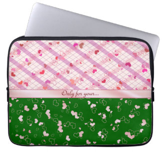 Only for your... laptop sleeve