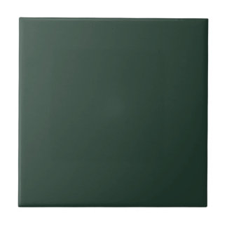Only green forest vintage solid color background small square tile