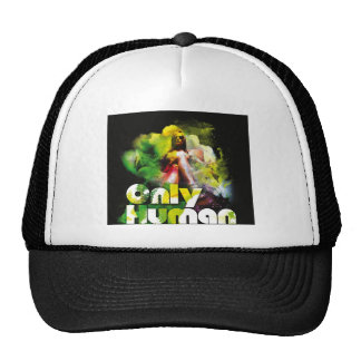 Only Human Events Cap