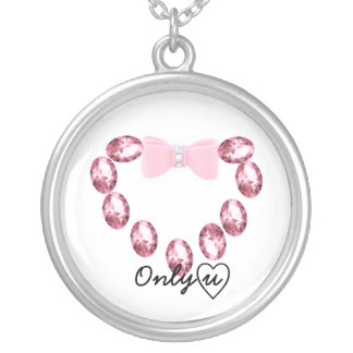 Only Love You Necklace