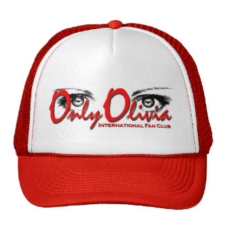Only Olivia Cap