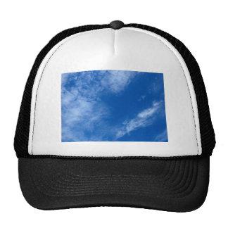 Only sky cap
