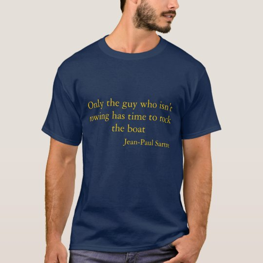 Only the guy T-Shirt