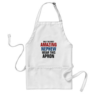 Only the most amazing husband wear this apron