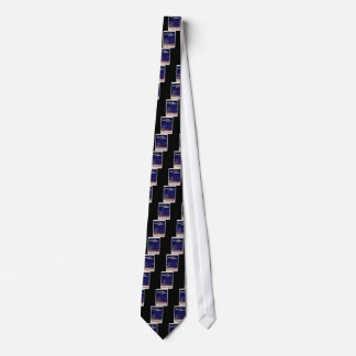 Only The Stars Are Neutral Neckties