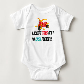 Only toys shirt
