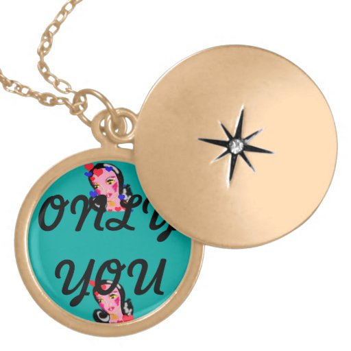 only you pendants